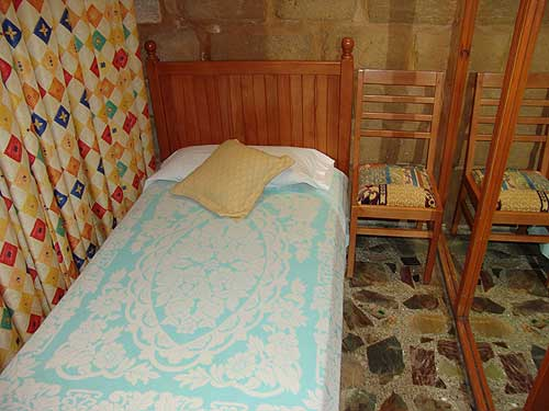 Pension Al Koura Quadruple room